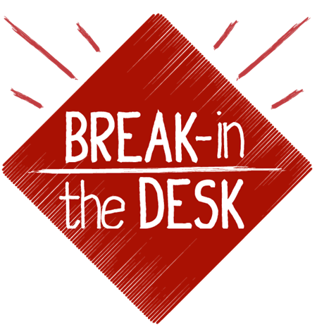 break project logo