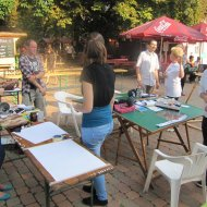 Creative (industrial) day in Pécs (2014.09.18.)